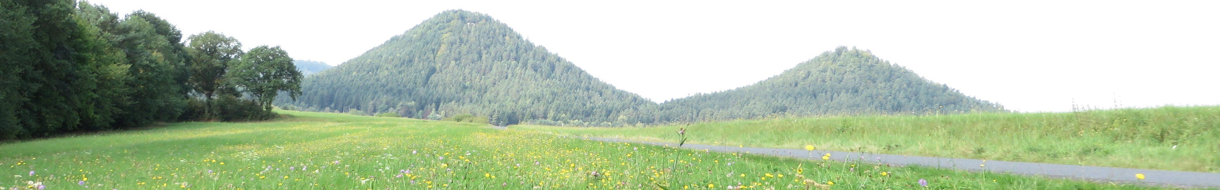 Family Trail Des Jumeaux